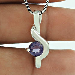 Hot Stylish Design 925 Sterling Silver Pendant