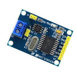 Mcp2515 Can Bus Module