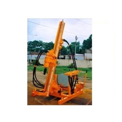 SKID Mounted Drilling Rigs