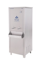 Industrial Stainless Steel UV Water Purifier Hot