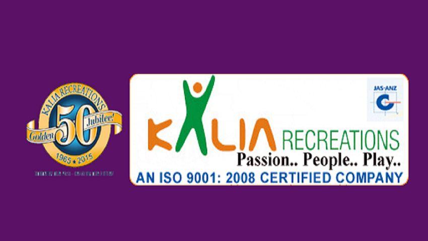 Kalia Recreations