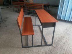 Sharon Bench Desk Three Seater Model SSF 10
