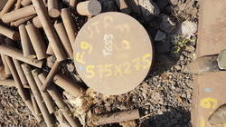 ASTM A335 Grade P9 Alloy Steel P9 Round P9 Bars