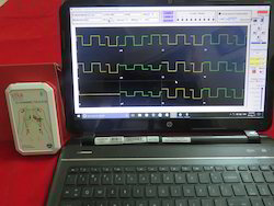 PC Based 12- Channel ECG Device
