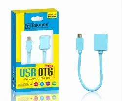 Troops Tp-2056 OTG To S3 Cable 5