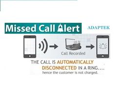 Missed Call Software