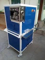 Electric Standing Type Sugarcane Juice Machine KC100ST