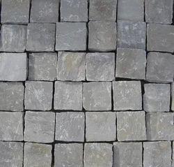 Sandstone Cobble Stone
