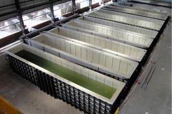 Galvanizing Plant