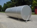Fabricated Cylindrical Storage Tank