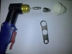 P160 Water Cooled Plasma Consumables