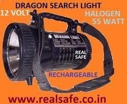 Dragon Search Light