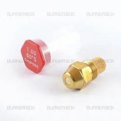 Danfoss Oil Burner Nozzle 1.00GPH 60deg