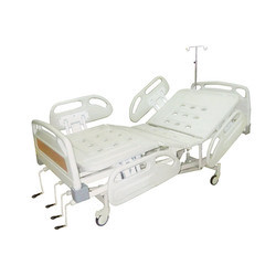 50-0500 EH Five Positions Bed