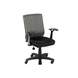Cushion Back Workstation Chairs