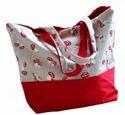 Canvas Custom Bag