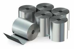 Plain Aluminum Foils