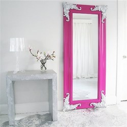 Hollywood Designer Mirror