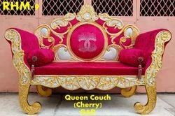 Wonderful Royal Wedding Sofa