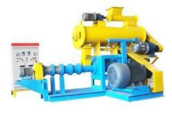 Micro Floating Fish Feed Extruder