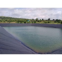 HDPE Pond Liner