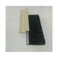 Plastic Section With Strip Brush