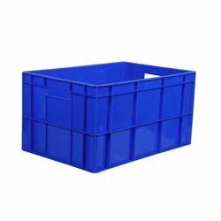 65L Plastic Crates