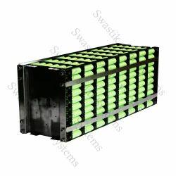 48 Volt 100 Ah Lithium Ion Battery