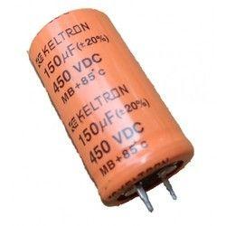 Keltron Capacitors