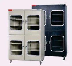 Bosskey AV 1428A RH Dehumidifying Dry Cabinet