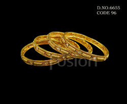 Traditional South Indian Bangles