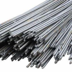 TMT Steel Bar, Diameter: 16 mm