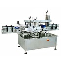 Flat Bottle Labelling Machine