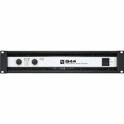 EV Q44 Amplifier