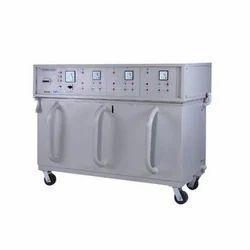 15KVA Servo Controlled Voltage Stabilizer