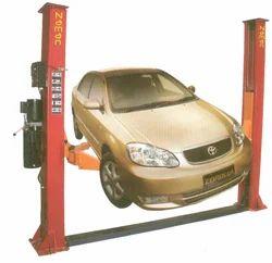 Naman Car Hoist