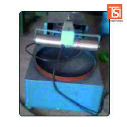 Hand Type Chapati Making Machine
