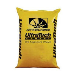 Ultratech Cement Powder