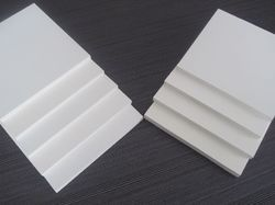 PVC Boards For Construction