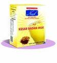 Instant Almond Saffron Milk Premix