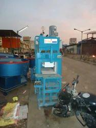 Hydraulic Paver Press