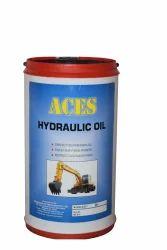Hydraulic Oil HLP