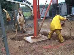 DG Set Earthing Services