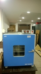 Heat Air Oven