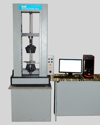 Computer Tensile Strength Testing Equipment