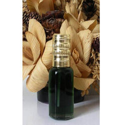 Khus Vetiver Oil