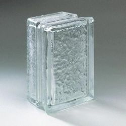 Frosted Glass Blocks