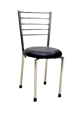 5 Star Chair With Cushion Top