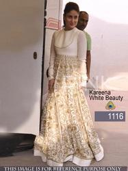 Designers Bollywood Gown