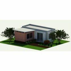 Modular Home / office / cottage / farmhouse / Resort / Hostel / House